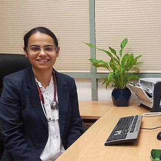 Dr. Warada Sapatnekar